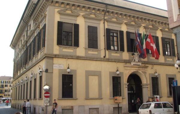"Novara candidata al ""Cities Challenge Italy"""