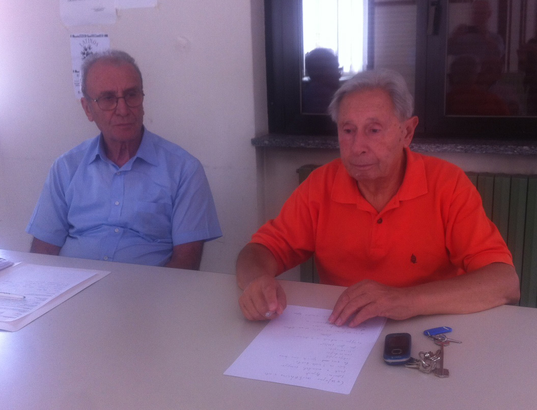 «Rivogliamo lo scuolabus»: parte la raccolta firme per il ripristino del servizio