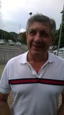 Augusto Davì (presidente Arona)