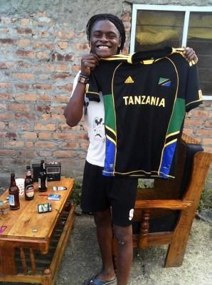 Hamilton Msekwa Arona Calcio