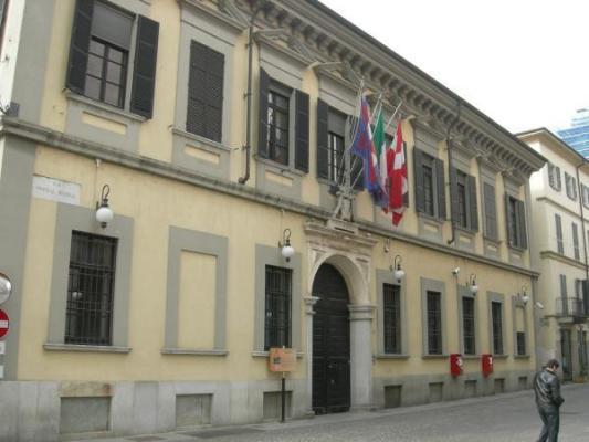 Palazzo Cabrino