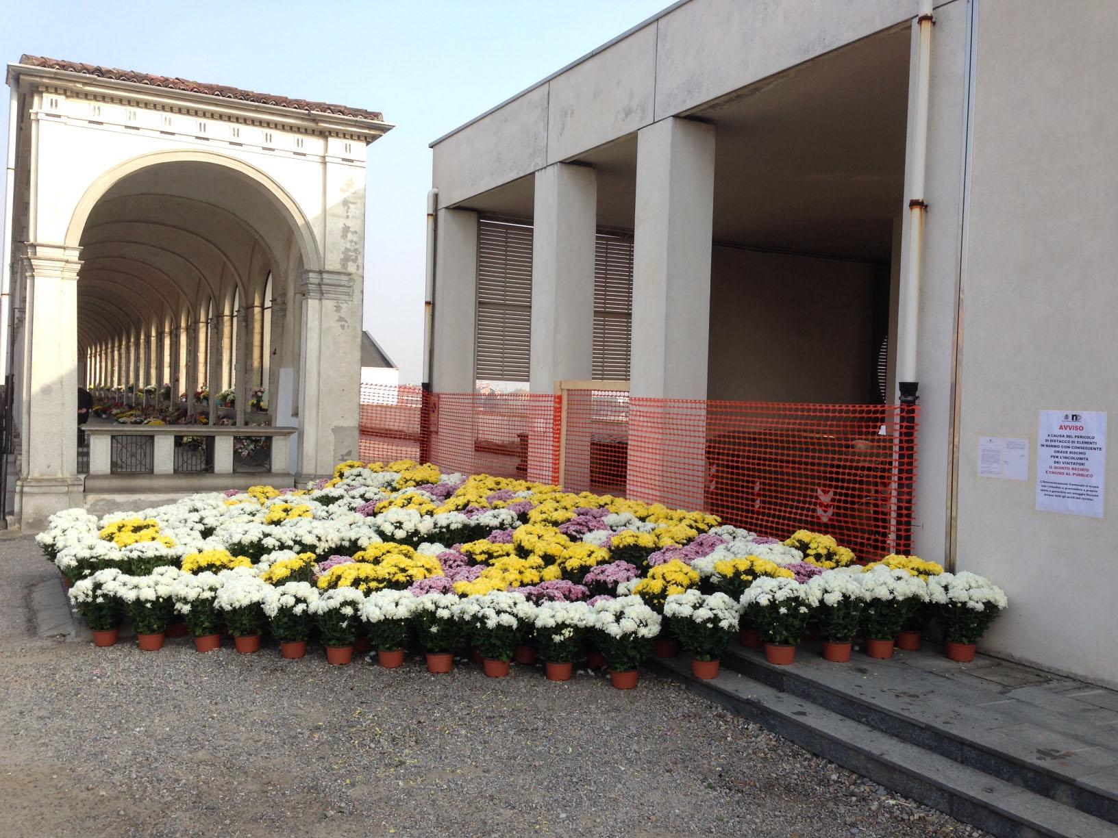 Rete Terra Novara: oltre le 1500 firme contro l'area industriale di Agognate!
