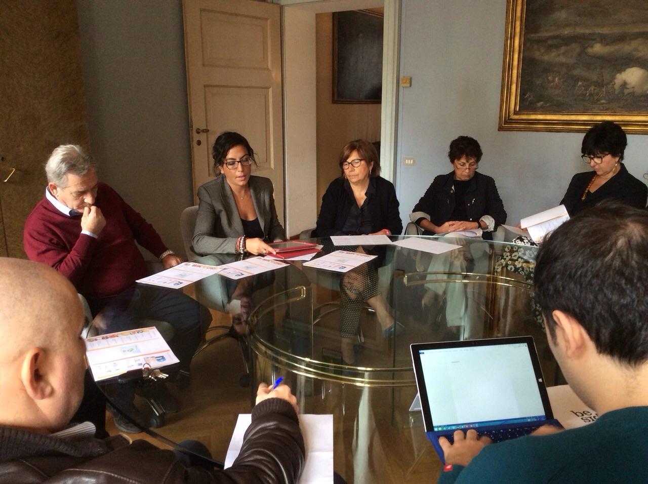 Scuole in Piemonte - Presentata la futura programmazione: parola d'ordine