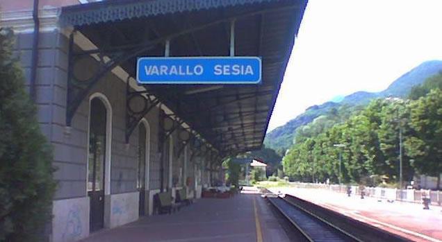 Treni merci: potranno ancora viaggiare sulla Novara Varallo