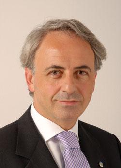 L'ex segretario della Lega Bona