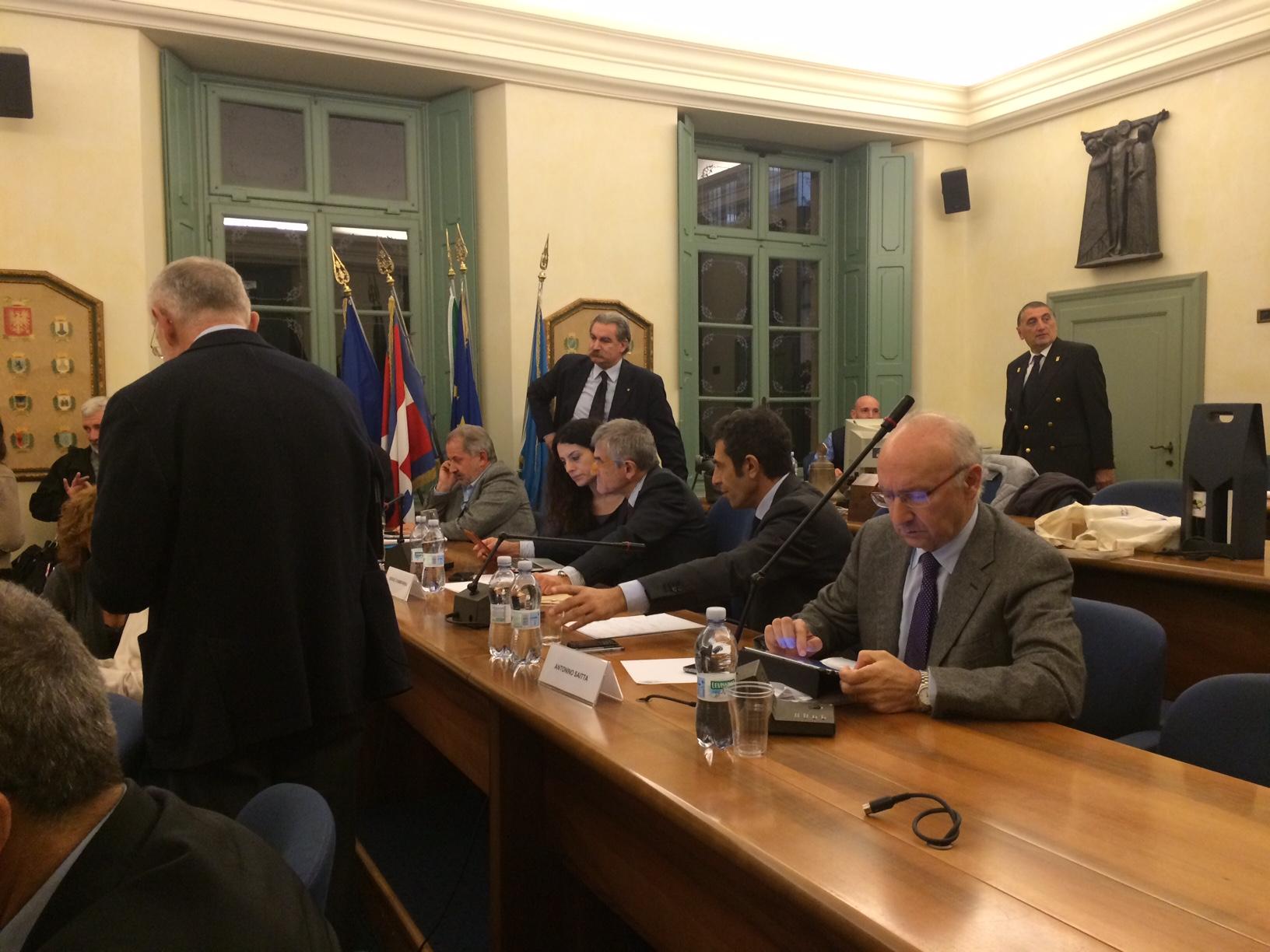 Barini: «Sul Sesia la prima Oil Free Zone italiana»