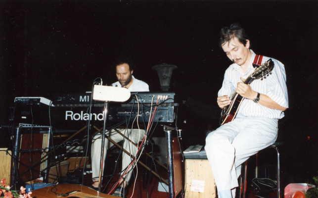 nicola e valerio revival 1989