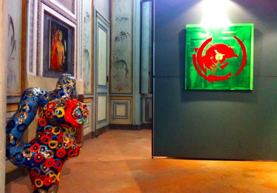 Premio Città di Novara: 3 location, 156 opere esposte, visite guidate e laboratori