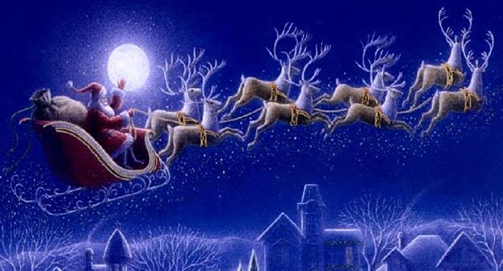 La storia di Samuele e dei suoi compagni di scuola: una vera favola di Natale