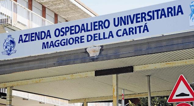 2 decessi e 45 ricoveri: dopo il nuovo spazio nel padiglione C del Maggiore, l'Aou apre un reparto Covid anche a Galliate
