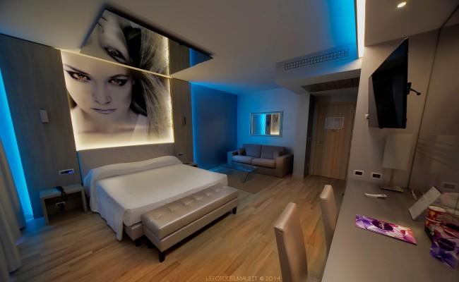 Per turismo o affari un soggiorno all\'Hotel Camelia è sempre ...