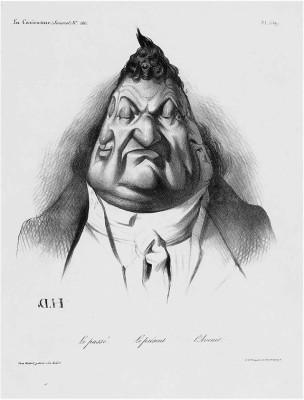 Daumier_Passé,_présent,_avenir