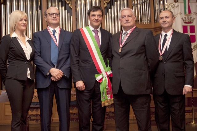Il turismo passa anche dallo sport: 100 olandesi a Novara per la