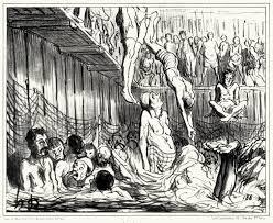 Le vignette di Daumier...