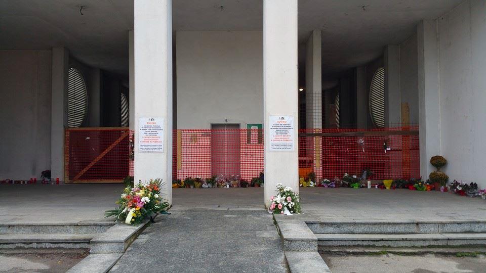cimitero V
