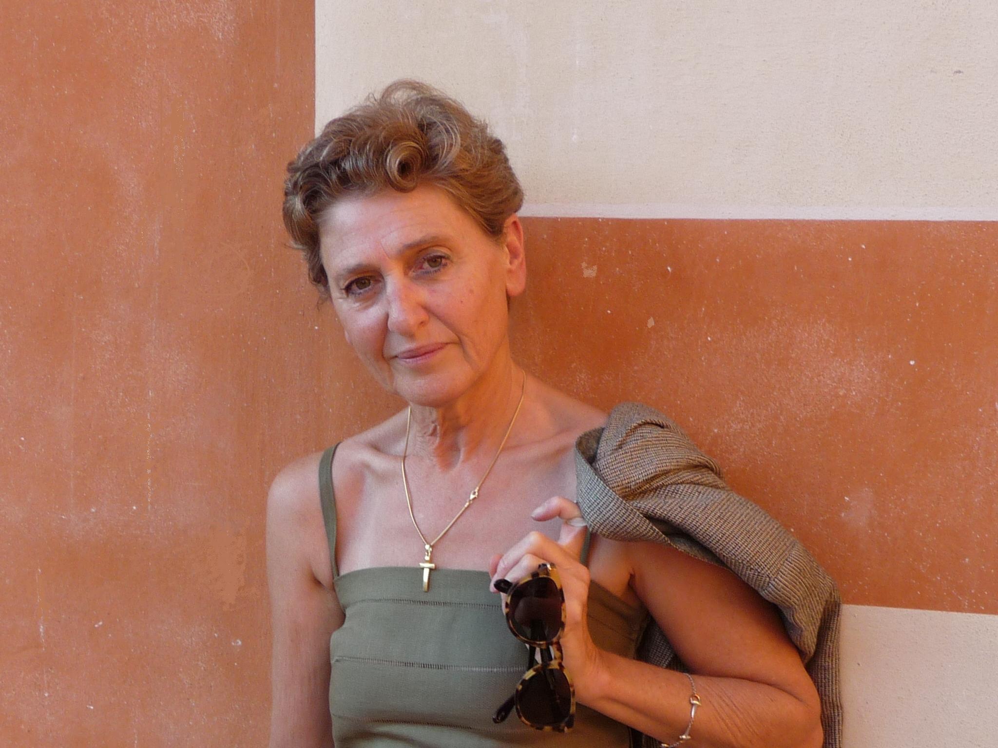Marta Morazzoni testina
