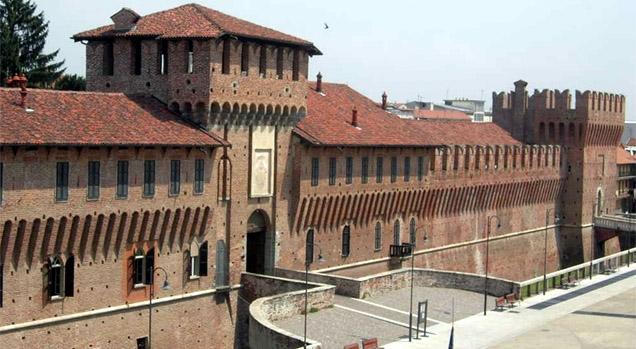 Da domenica 21 ottobre riprendono le visite guidate al Castello