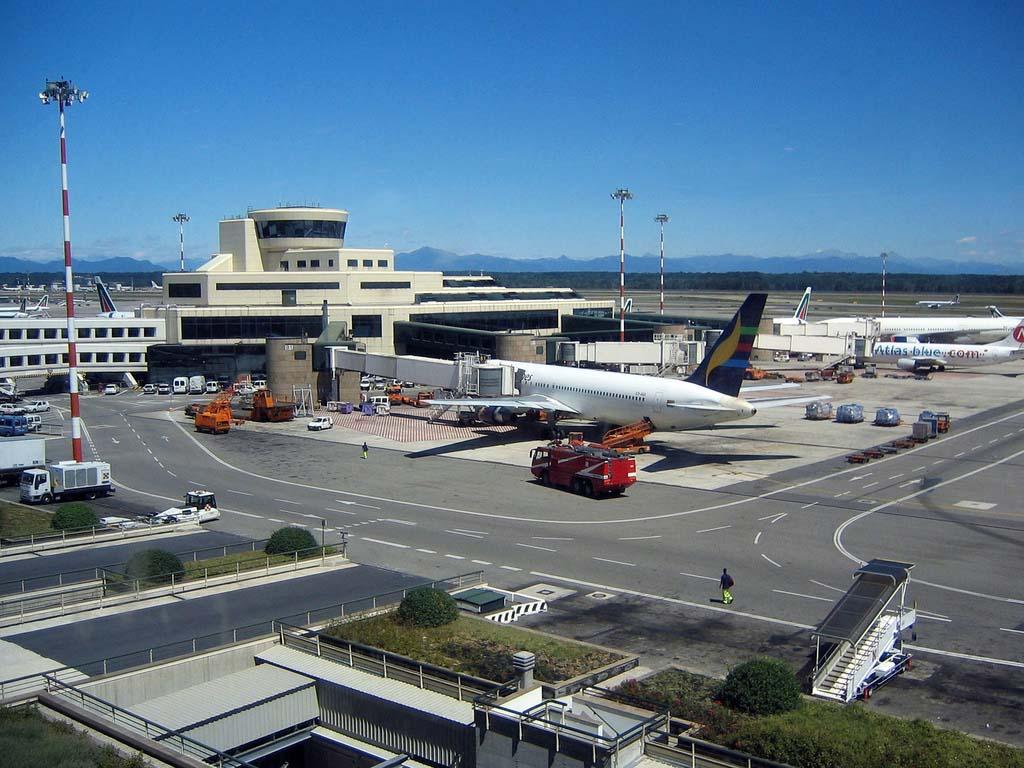 """Malpensa, M5S: """"Aumento del traffico aereo, subito un tavolo tecnico"""""""