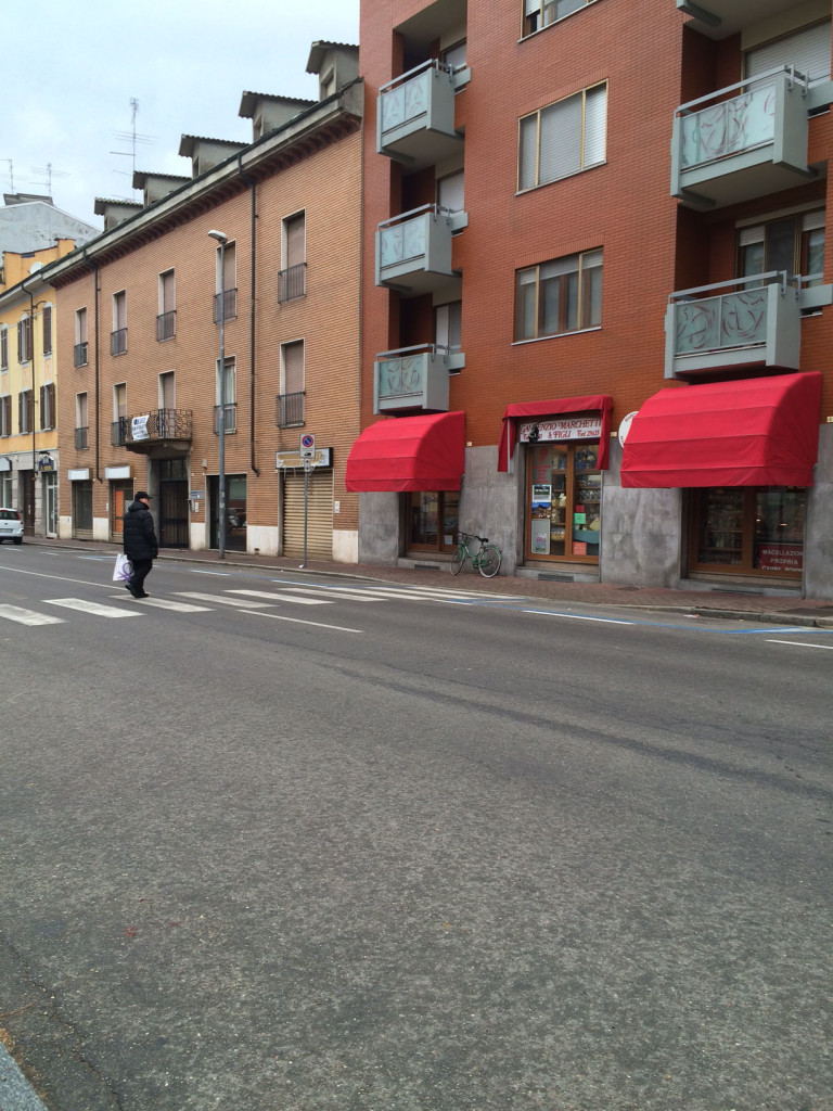 parcheggi corso XXIII