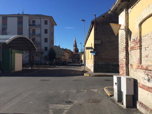 parcheggio mercato
