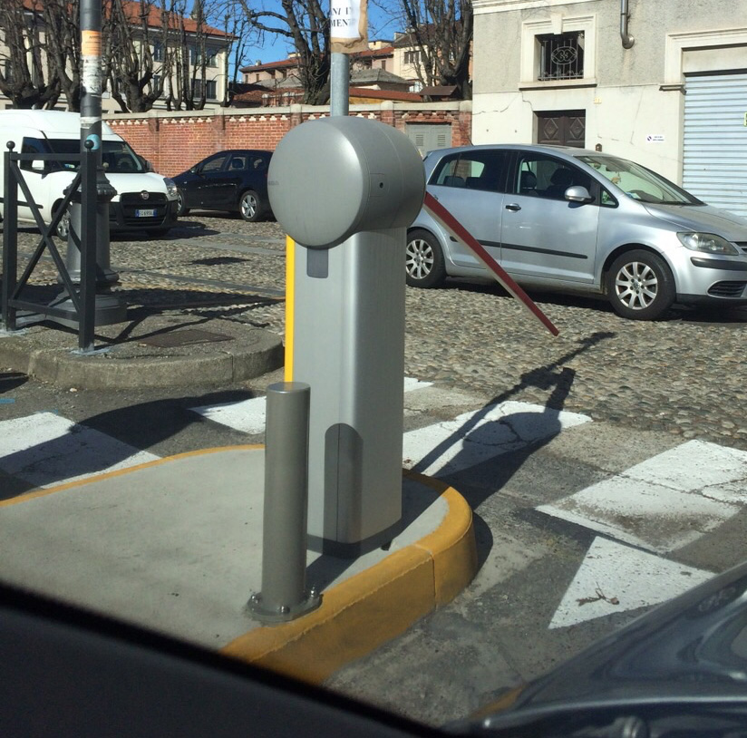 A Novara, automobilisti disperati per Musa e per i cantieri