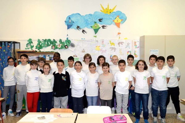 5 A, Scuola Bottacchi - foto di Fabio Bozzani