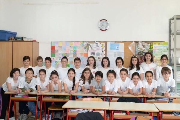 5 B, Scuola Bottacchi - foto di Fabio Bozzani
