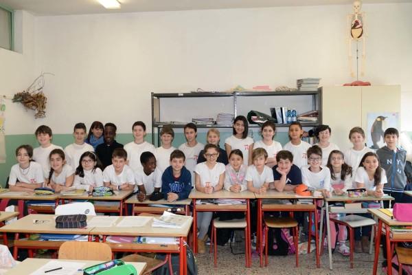 5 C, Scuola Bottacchi - foto di Fabio Bozzani