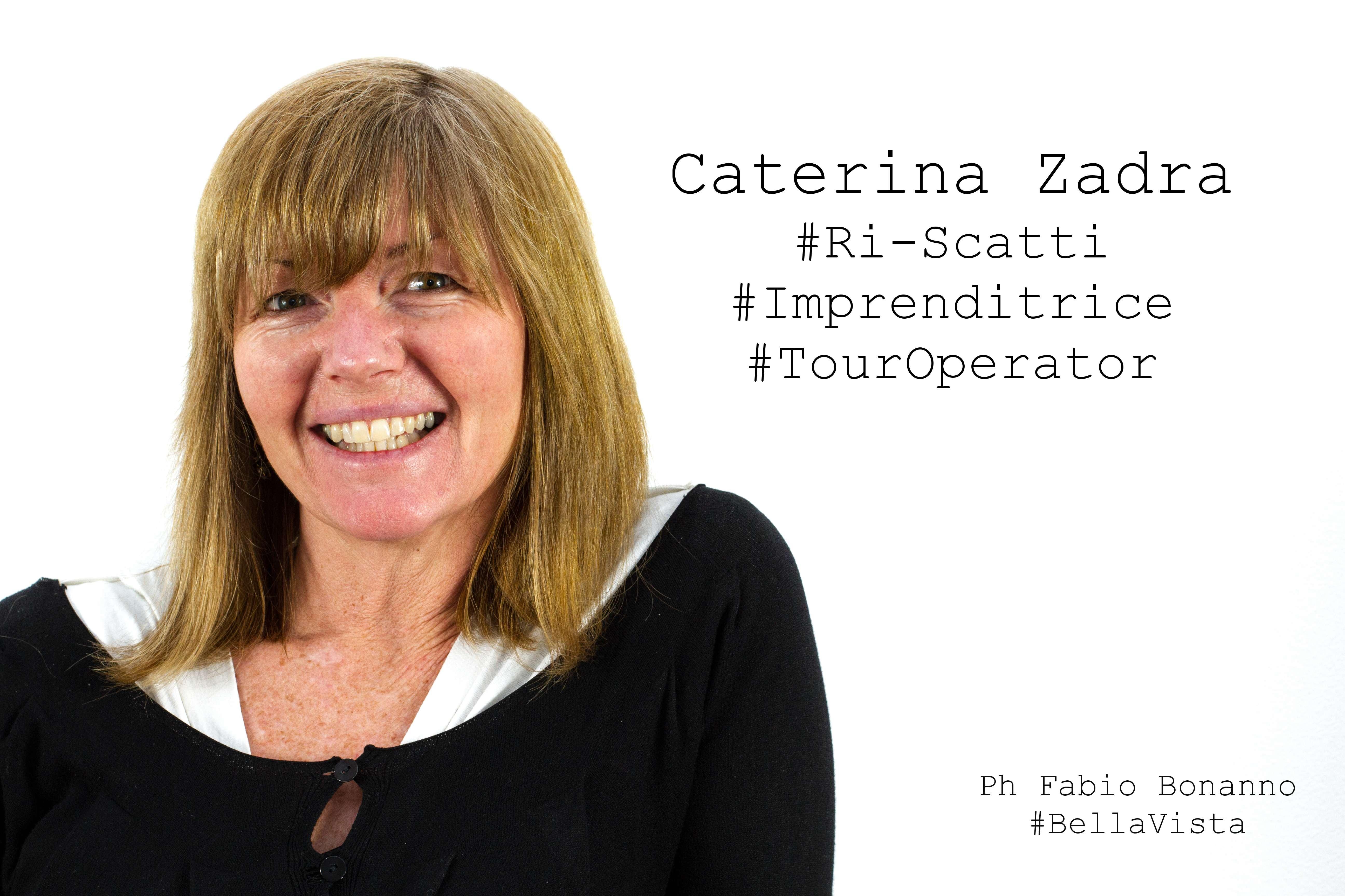 CATERINA ZADRA