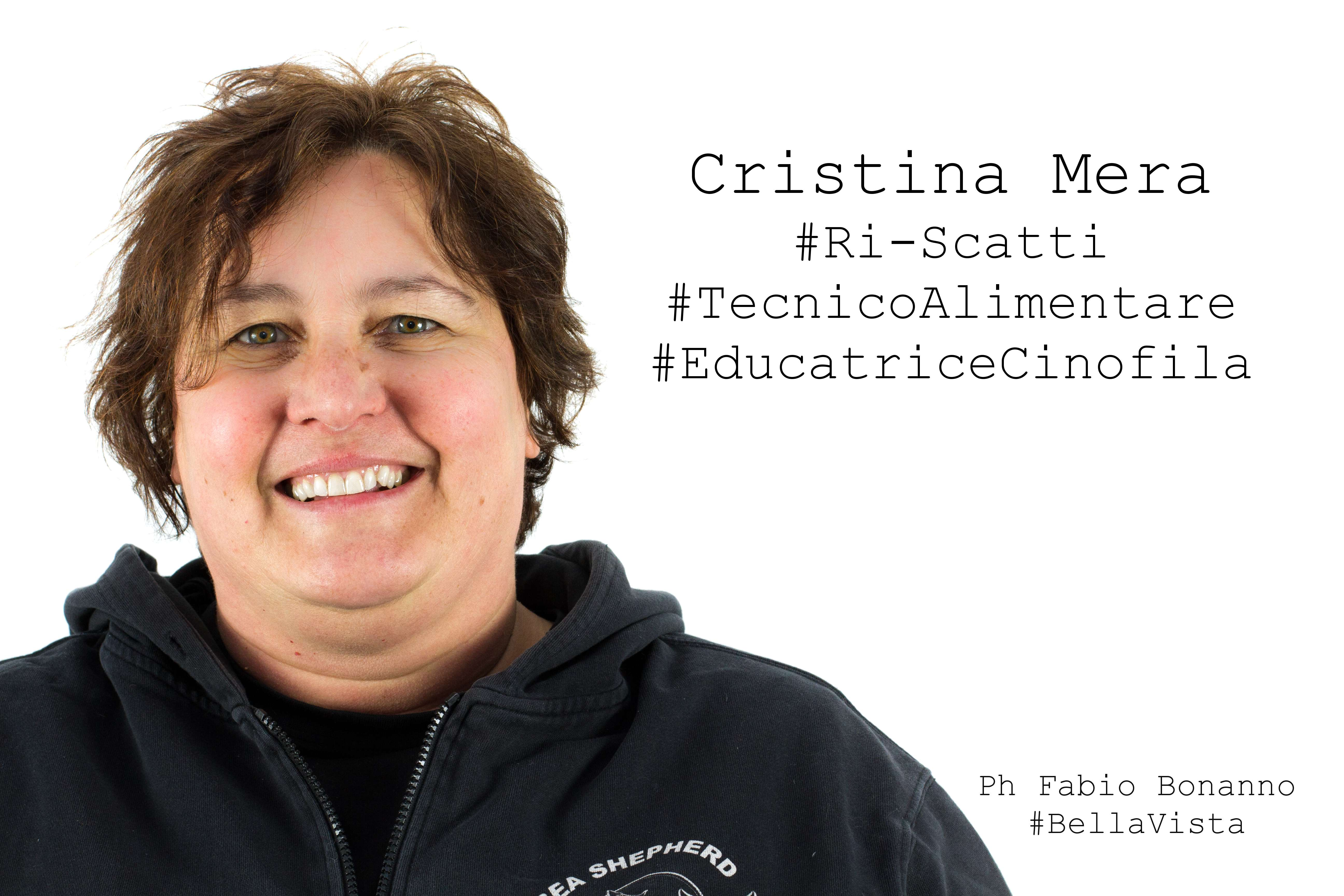 Cristina Poiré #consulente turistico #educatoreinfanzia