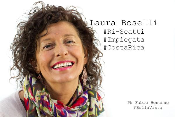 LAURA BOSELLI