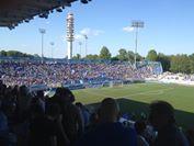 Novara Calcio stadio