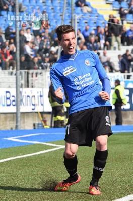 Simone Corazza ufficiale
