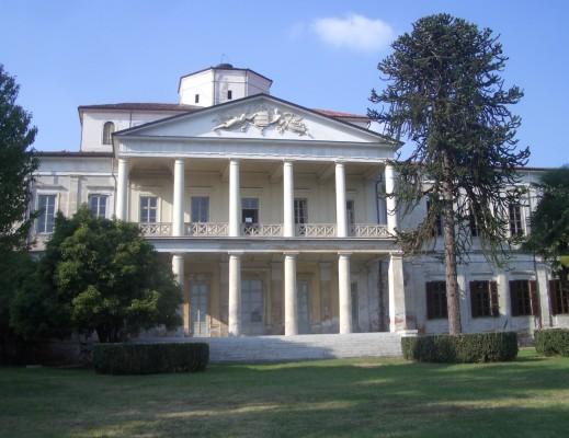 Villa Caccia Romagnano