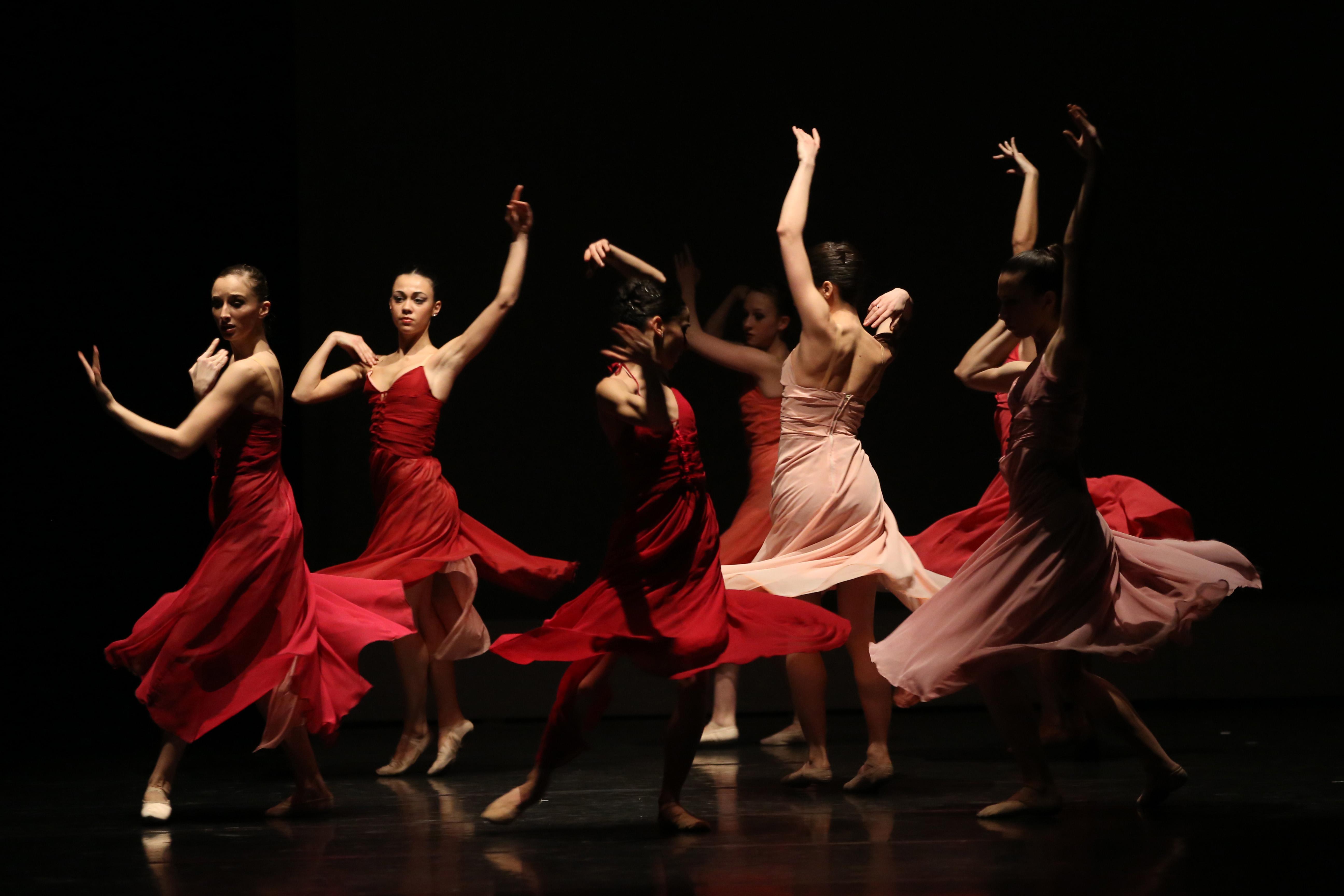 Il Balletto di Milano approda a Vercelli con Bolero: unica data in Piemonte