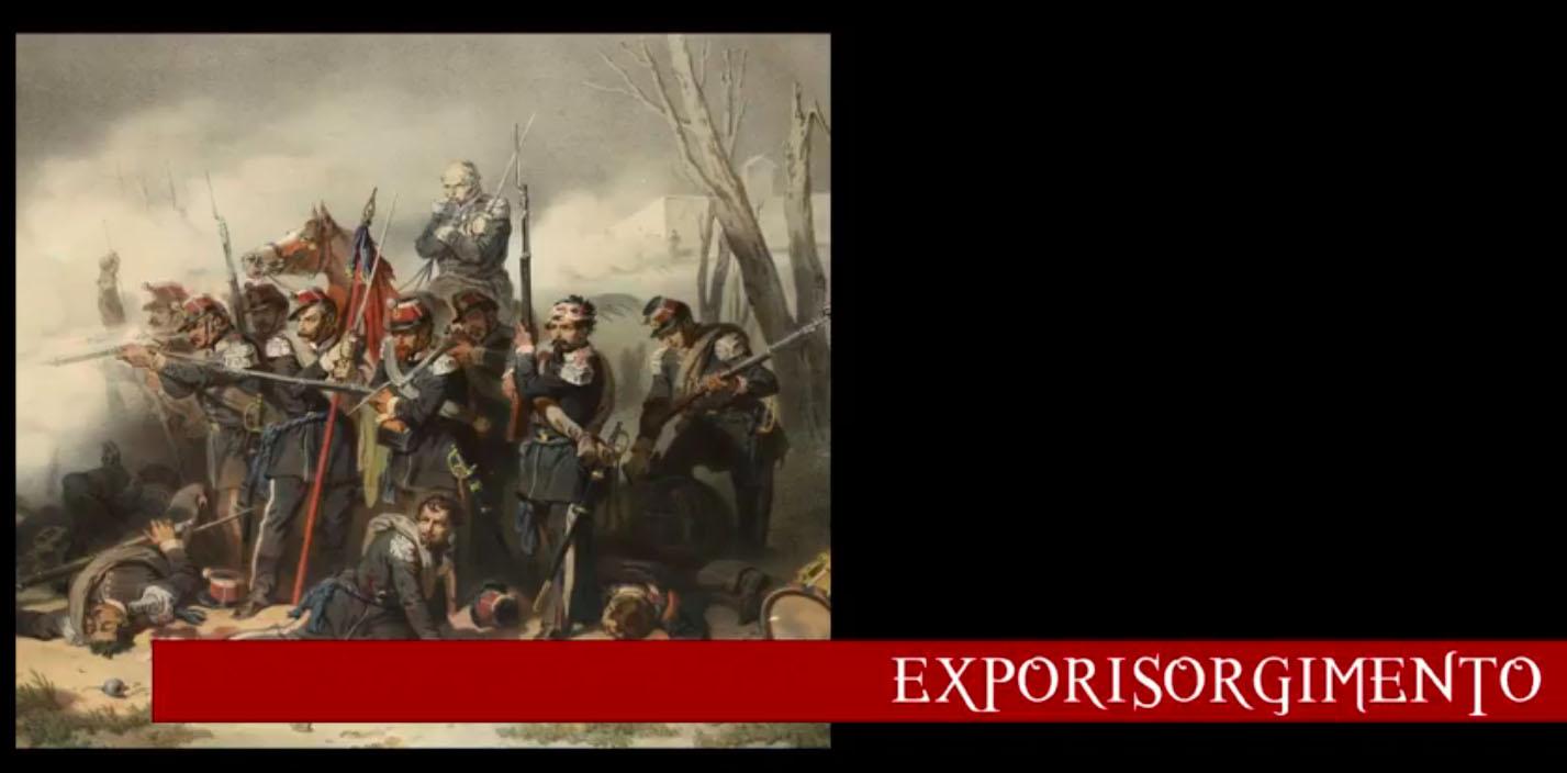 Il Museo del Risorgimento prende vita con un video di Vanni Vallino