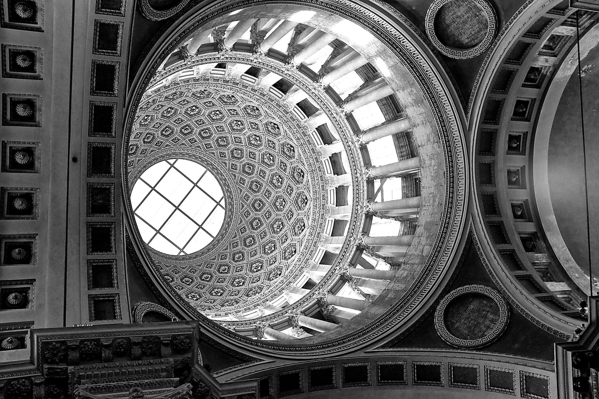 Cupola Castano