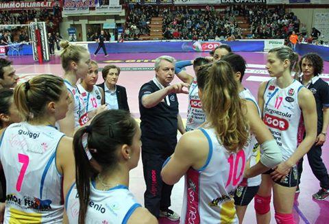 Igor Volley 1