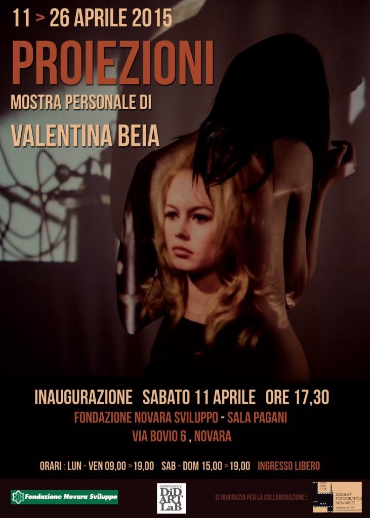 Valentina Beja