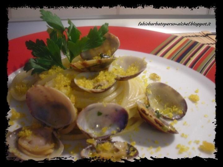 Spaghetti alla Corsara: tutto il sapore del mare in un piatto!