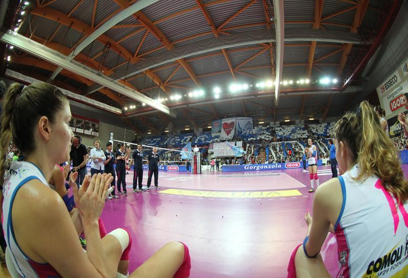 Novara si conferma vincente: 3-2 contro la Salernitana. La coppa è ad un passo!