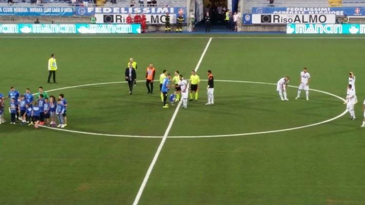 Novara calcio 3