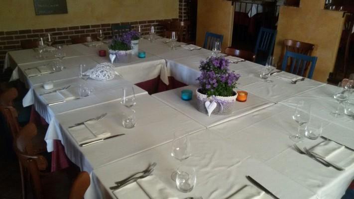 """Arriva #buooono: il """"ristobond"""" di Fipe per far ripartire i ristoranti"""