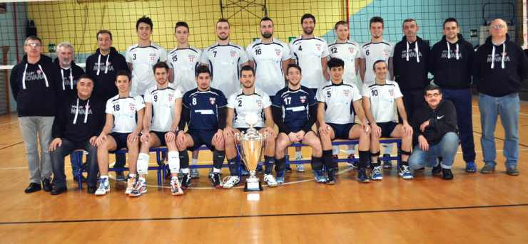 Volley Novara maschile