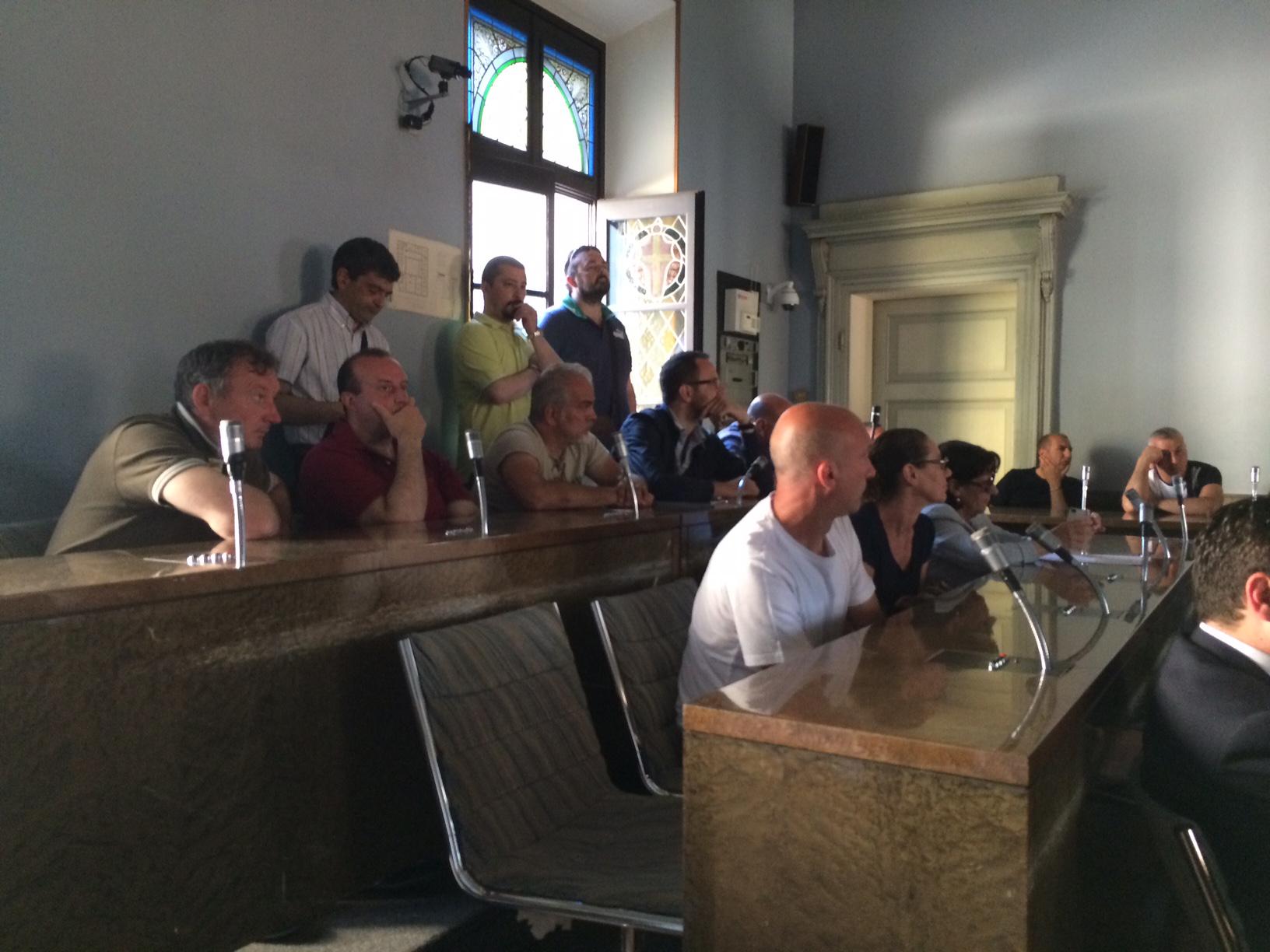 DeaPrinting: Legatoria del Verbano verso l'accordo, Caleidograf non cede. Si attendono ancora i Boroli