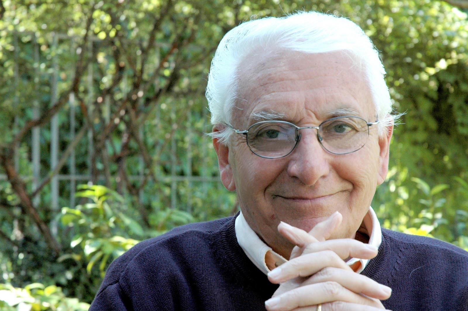 Giorgio Lotti ospite della Società fotografica Novarese a San Pietro Mosezzo