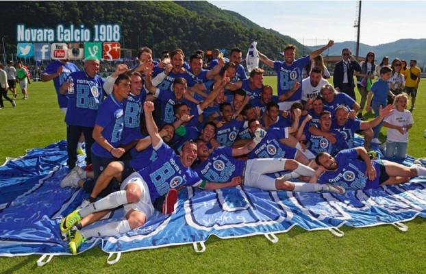 novara calcio25