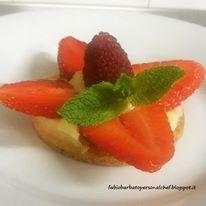 Oggi facciamo... le mini crostate estive alla frutta!