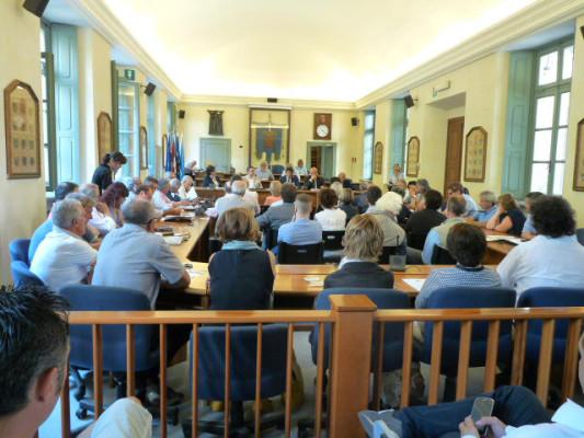 Elezioni provinciali: per palazzo Natta si vota l'8 gennaio