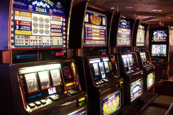 Slot machine: prima multa dopo la nuova legge